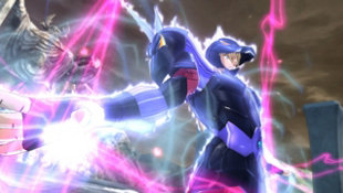 Saint Seiya Soldiers' Soul Screenshot 8
