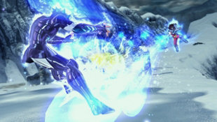 Saint Seiya Soldiers' Soul Screenshot 9