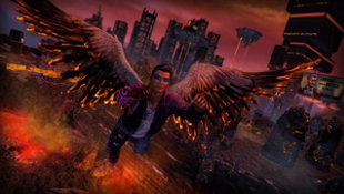 Saints Row: Gat out of Hell Screenshot 5