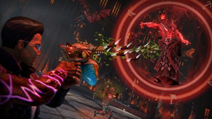 Saints Row: Gat out of Hell  Screenshot 3