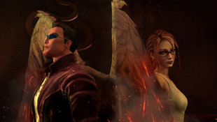Saints Row: Gat out of Hell  Screenshot 2