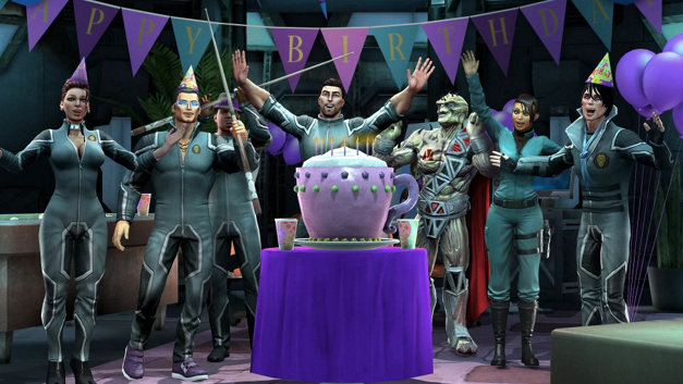 Saints Row IV: Re-Elected Screenshot 10