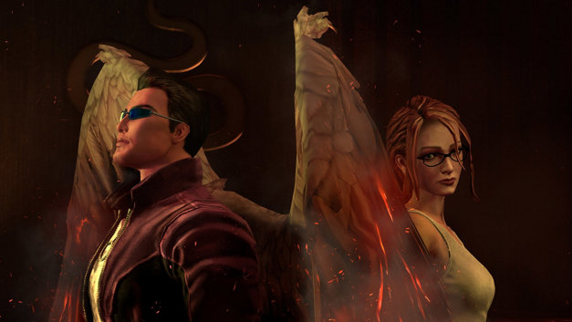 Saints Row IV: Re-Elected Screenshot 1