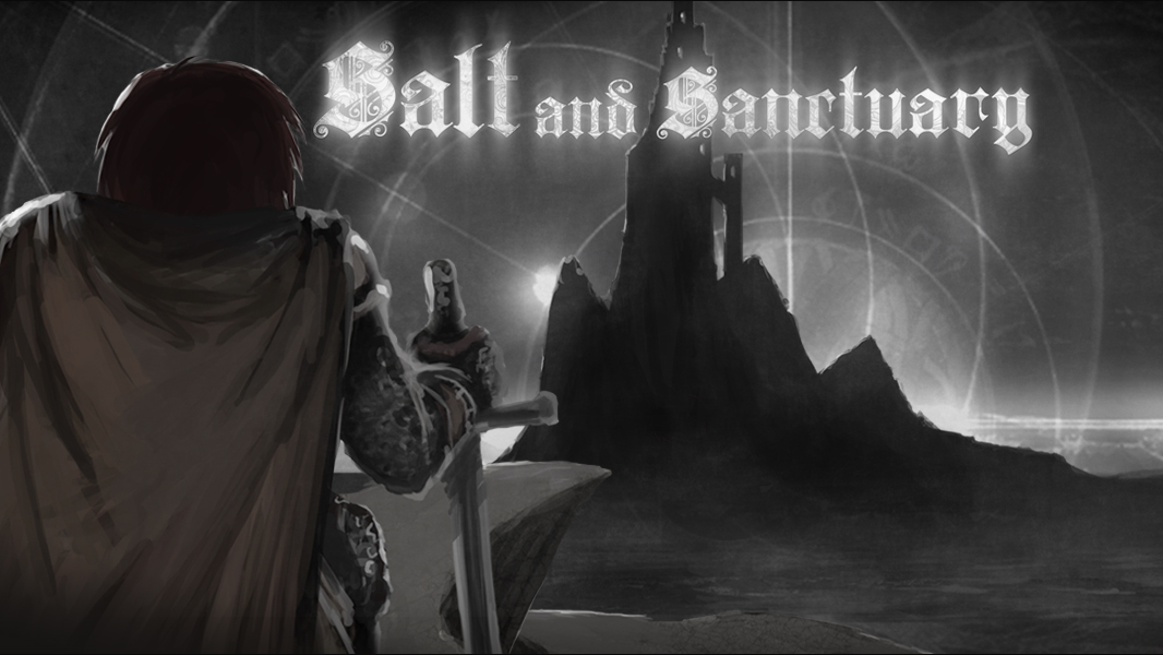 Salt And Sanctuary Mac Download
