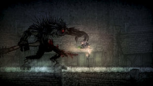 Salt and Sanctuary Screenshot 2