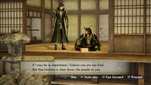 Samurai Warriors 4 Empires Screenshot 12