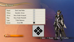 Samurai Warriors 4 Empires Screenshot 18