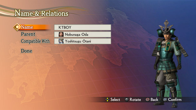Samurai Warriors 4 Empires Screenshot 19