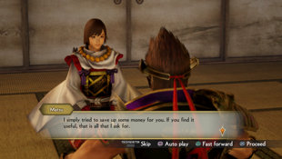 Samurai Warriors 4 Empires Screenshot 20