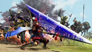 SAMURAI WARRIORS 4-II Screenshot 5