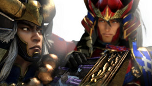 SAMURAI WARRIORS 4-II Screenshot 11
