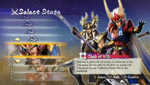 SAMURAI WARRIORS 4-II Screenshot 14