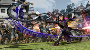 SAMURAI WARRIORS 4-II Screenshot 23