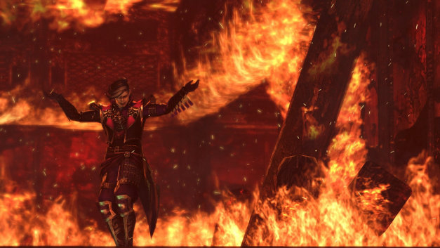 SAMURAI WARRIORS 4-II Screenshot 25