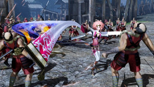 SAMURAI WARRIORS 4-II Screenshot 26