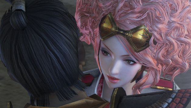 SAMURAI WARRIORS 4-II Screenshot 28