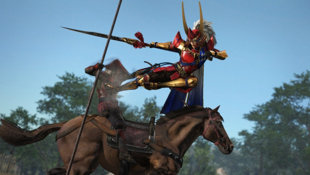 SAMURAI WARRIORS 4-II Screenshot 36