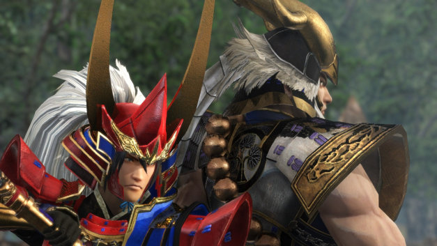 SAMURAI WARRIORS 4-II Screenshot 37