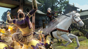 SAMURAI WARRIORS 4-II Screenshot 38