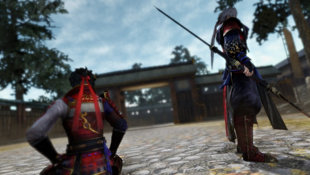 SAMURAI WARRIORS 4-II Screenshot 41