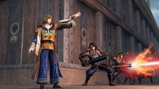 SAMURAI WARRIORS 4-II Screenshot 45