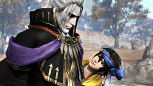 SAMURAI WARRIORS 4-II Screenshot 47