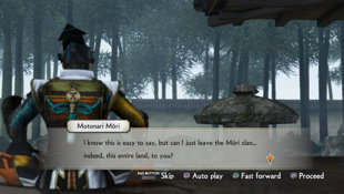 SAMURAI WARRIORS 4-II Screenshot 48