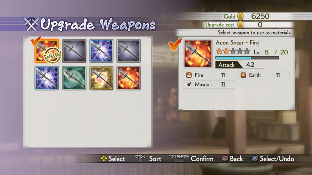 SAMURAI WARRIORS 4-II Screenshot 52