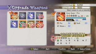 SAMURAI WARRIORS 4-II Screenshot 53