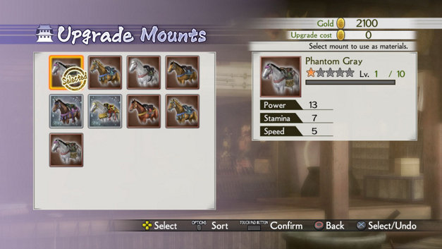SAMURAI WARRIORS 4-II Screenshot 55
