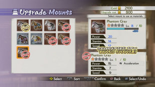 SAMURAI WARRIORS 4-II Screenshot 56