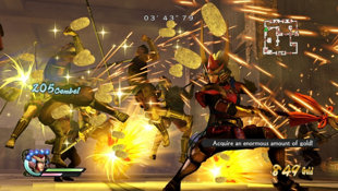 SAMURAI WARRIORS 4-II Screenshot 62