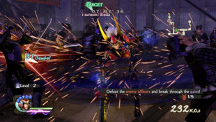 SAMURAI WARRIORS 4-II Screenshot 65