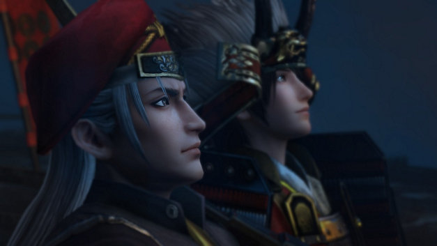Samurai Warriors - Spirit of Sanada Screenshot 13