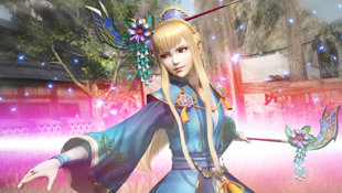 Samurai Warriors - Spirit of Sanada Screenshot 17