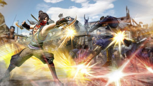 Samurai Warriors - Spirit of Sanada Screenshot 20