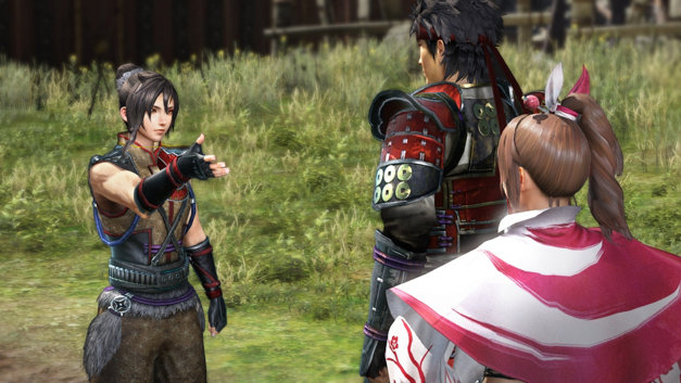 Samurai Warriors - Spirit of Sanada Screenshot 22