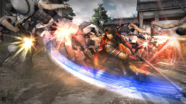 Samurai Warriors - Spirit of Sanada Screenshot 7