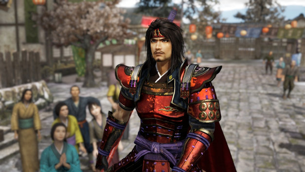 Samurai Warriors - Spirit of Sanada Screenshot 10