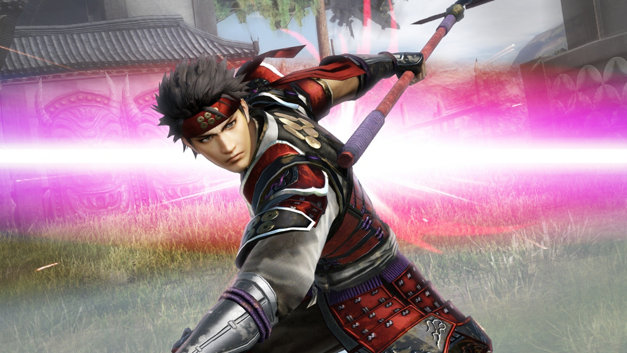 Samurai Warriors - Spirit of Sanada Screenshot 1