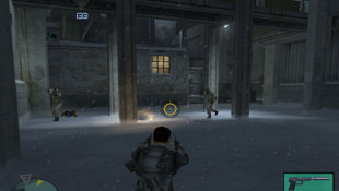 Syphon Filter®: Dark Mirror Screenshot 6