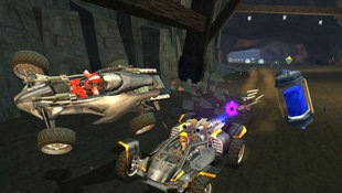 Jak X: Combat Racing™ Screenshot 8