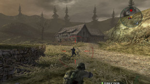SOCOM 3: U.S. Navy SEALs Screenshot 6