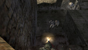 SOCOM 3: U.S. Navy SEALs Screenshot 3
