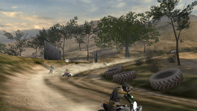 ATV Offroad Fury® 4 Screenshot 1