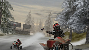 ATV Offroad Fury® 4 Screenshot 3
