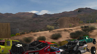 ATV Offroad Fury® 4 Screenshot 8