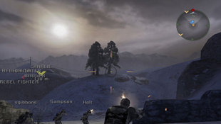 SOCOM U.S. Navy SEALs Combined Assault Screenshot 6