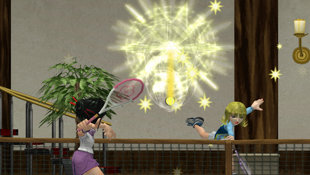 Hot Shots Tennis Screenshot 15
