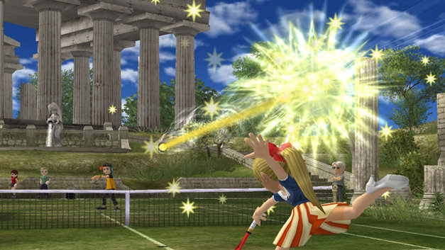 Hot Shots Tennis Screenshot 13